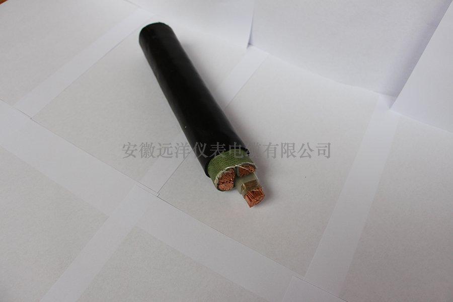 高压电缆型号:耐火交联聚乙烯绝缘电力电缆